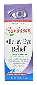 Similasan - Allergy Eye Relief ( Multi-Pack)