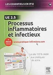 Processus inflammatoires et infectieux : Unité d'enseignement 2.5