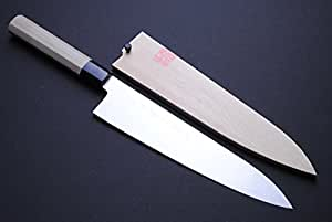 YOSHIHIRO Ice Hardened High Carbon Stainless Steel
