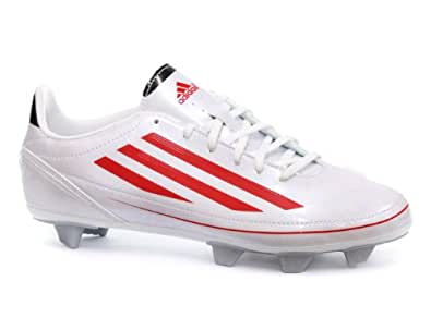 Adidas RS7 TRX SG Junior Rugby Boots Size UK Junior 3.5