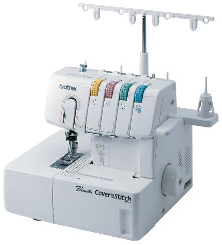 best serger coverstitch machine