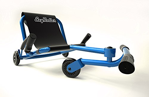 Ezyroller Blue Ride On