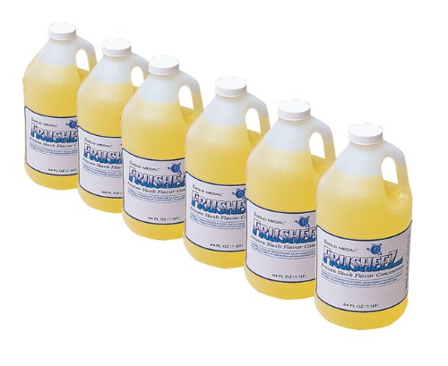 Gold Medal Ready to Use Frusheez Slush Mix Half Gallon, Margarita, 6 Pound (Pack of 6) (Gold Medal Mix compare prices)