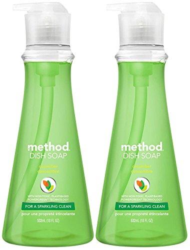 method-dish-soap-pump-18-oz-cucumber-2-pk
