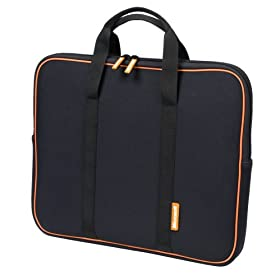 Microsoft 17″ Neoprene Laptop Sleeve