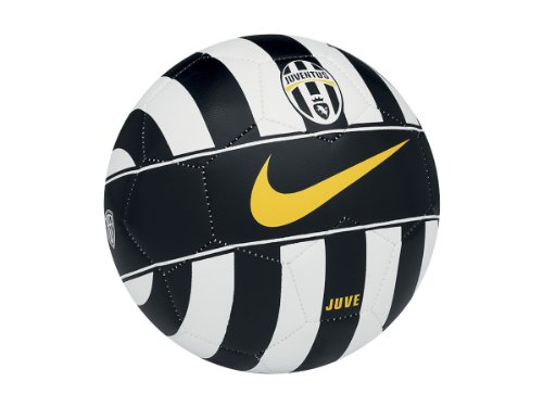 Nike Juventus Prestige (White) (5) at Amazon.com