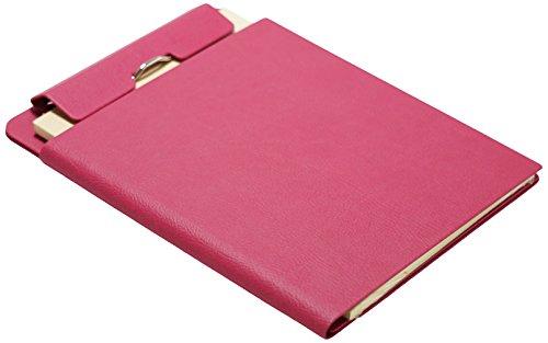 fedon-1919-p-notes-a5-c-sujetapapeles-din-a5-imitacion-de-piel-acabado-con-textura-porosa-color-rosa