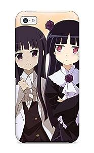 Jigoku Shoujo Enma Ai Anime Gokou Ruri Crossovers Ore No Imouto