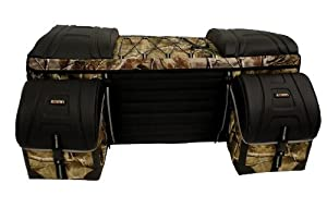 Kolpin Evolution Deluxe AP Camo Cargo Bag by Kolpin