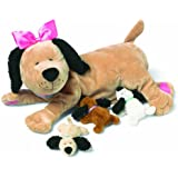 Manhattan Toy Nursing Nana Dog