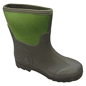 Brilliant Sloggers Womens Rain And Garden Boot With QuotAllDayComfortquot Insole