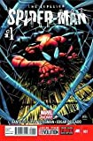 Superior Spider-man #1 (Superior Spider-man)