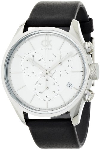 Calvin Klein Masculine K2H27120 Mens Watch