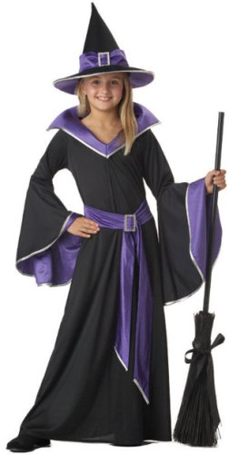 Incantasia the Glamour Witch Costume - Small