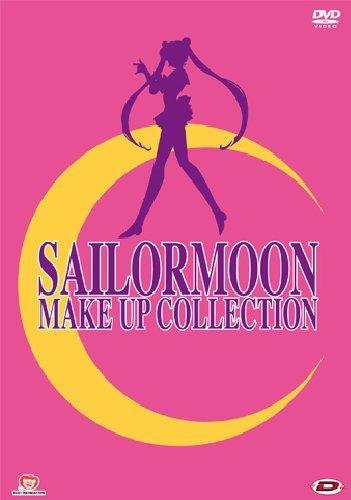 Ediciones en DVD de Sailor Moon around the world (XD) - Página 4 41acLkwUMbL