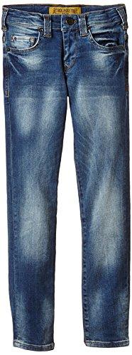 PETROL INDUSTRIES - SONNY, Jeans per bambini e ragazzi, blu (medium vintage), 8 anni (128 cm)