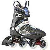 K2 Sports Men's Velocity 50Th Anniversary 2012 Inline Skates(Black/Blue/Red)