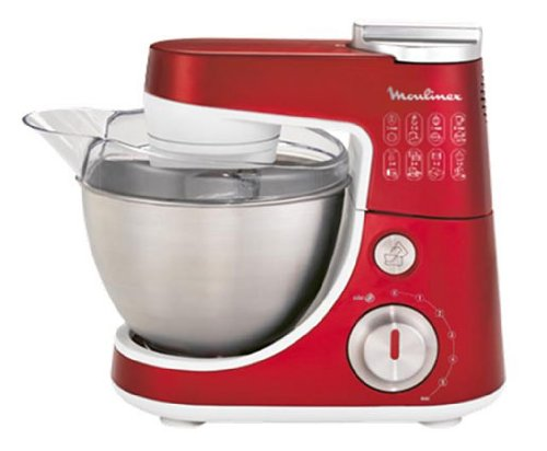Moulinex  QA402G food processor