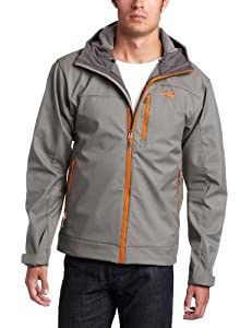 Buy Outdoor Research Mens Transfer Hoody by Outdoor Research