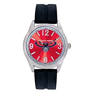 Atlanta Hawks Varsity Watch by Game Time