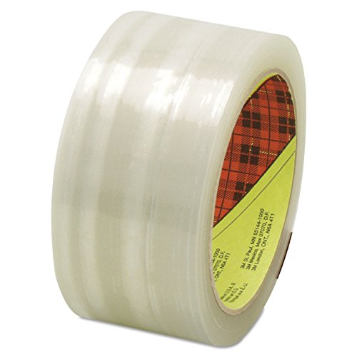 3M-Commercial-Tape-Div-2120072368-Scotch-373-High-Performance-Box-Sealing-Tape-Clear-48-mm-x-50-m