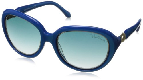 roberto-cavalli-womens-rc781s-shiny-turquoise-frame-gradient-blue-lens-plastic-sunglasses