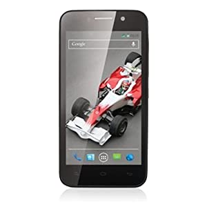 Xolo Q800 X-Edition (Black) at Rs 8250 from Amazon India