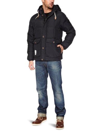 Addict M16803 Men's Jacket Black X Large