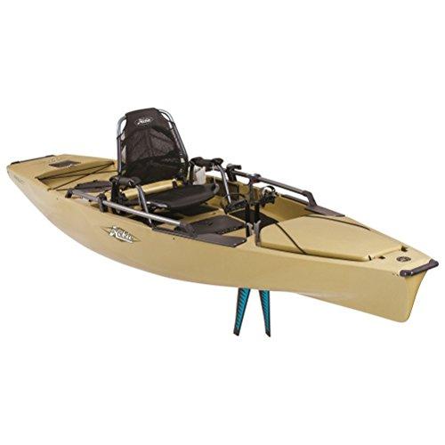 Hobie Mirage Pro Angler 12 Kayak – 2016 Olive
