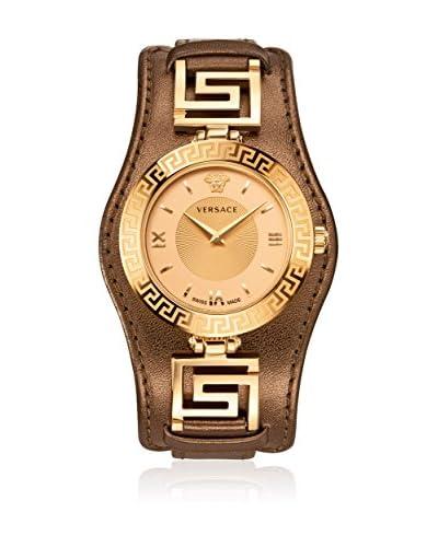 Versace Reloj con movimiento cuarzo suizo V-Signature VLA04 0014  35 mm