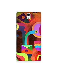 Sony Xperia C5 Ultra ht003 (130) Mobile Case from Leader