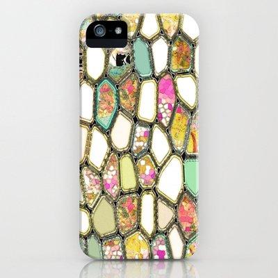 Society6/ソサエティシックス iphone5 ケース Cells