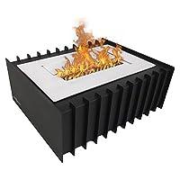 Moda Flame PRO Ventless Bio Ethanol Fire...