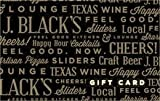 J. BLACK'S Feel Good Kitchen & Lounge - Houston Gift Card ()