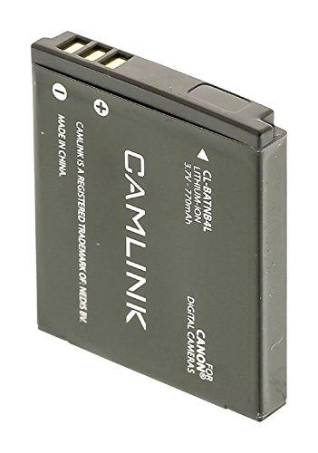 camlink-cl-batnb4l-bateria-recargable-bateria-pila-recargable-iones-de-litio-camara-digital-negro-am