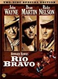 41aciF9bsML. SL160  Rio Bravo (Two Disc Special Edition)