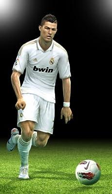 Pro Evolution Soccer 2013 3ds En