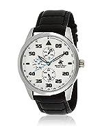 Beverly Hills Polo Club Reloj con movimiento Miyota Man Bh547-01 42 mm