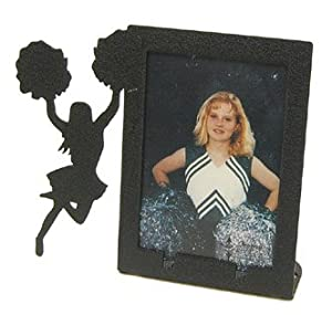 Cheer Leader 2X3 Vertical Picture Frame