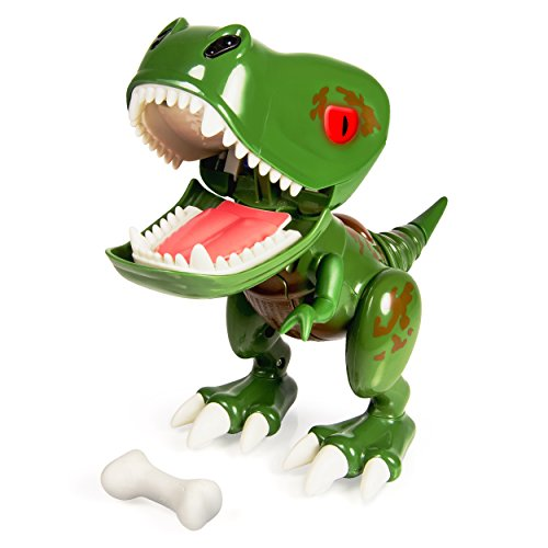 Zoomer Chomplingz - Z-Rex Interactive Dinosaur