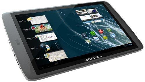 Imagen de Archos 101 G9 Turbo ICS 8GB 10-pulgadas Tablet