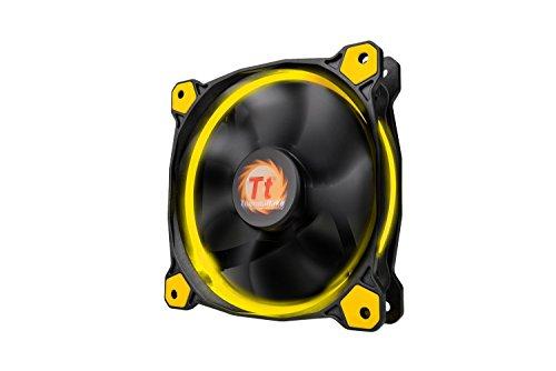 thermaltake-riing-14-led-ventola-giallo