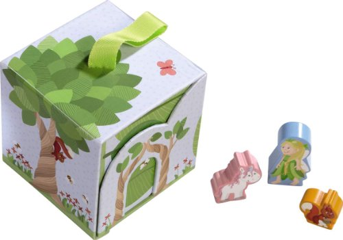 Haba 300550 Land Of The Fairies - Planet Play Cube