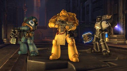 Warhammer 40,000: Space Marine  galerija