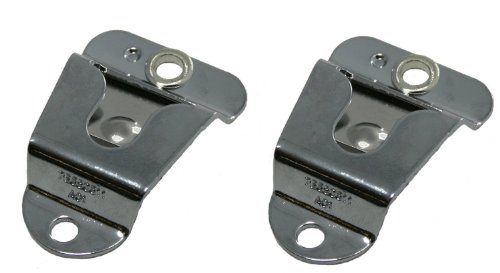 Microphone Hang Up Clip For Two-Way Radios Similar To Hln9073B Tap-9073B