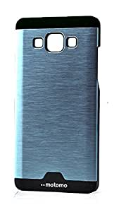 Light weight back cover for Samsung Galaxy E7 color Blue