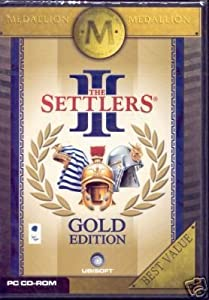 The Settlers 3 Gold Edition