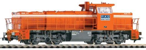 Piko 59481 RAG G1206 Diesel Loco V