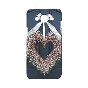 G-STAR Designer 3D Printed Back case cover for Samsung Galaxy J7 - G4466