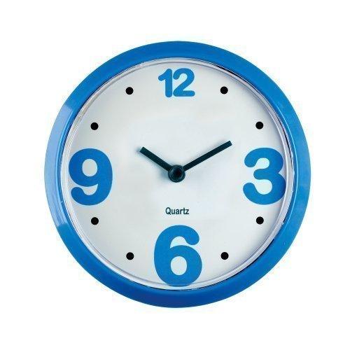 Magnetische Mini-Küche / Kühlschrank Clock - Modern Office Analog Clock
